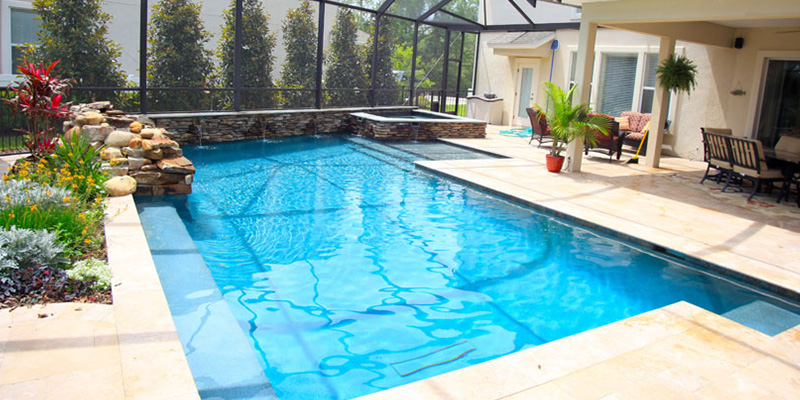 Swimming Pool Care : Florida swimming pool care and filtration basics by