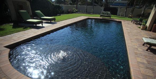Superieur Jacksonville Saltwater Swimming Pool Builders
