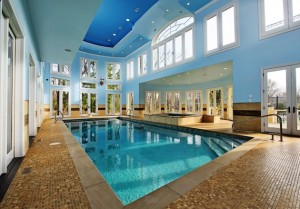 indoor swimming pool builders in florida